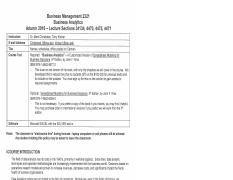 BusMGT 2321 - Syllabus and Course Schedule AU16 (1).pdf
