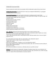 Collaboration Assessment Guide 4.07 spanish.docx