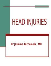 HEAD INJURIES.ppt