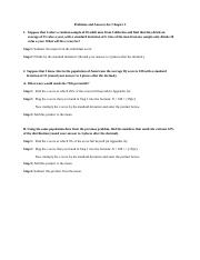 Problems and Answers for Chapter 5.docx