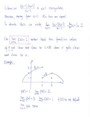 MATH 180 Piecewise Function Notes