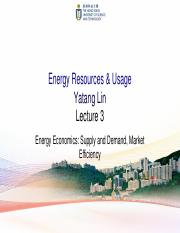 Week 6.1 Energy Economics Introduction.pdf