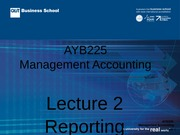 AYB225 Lecture 02 Sem2  2014