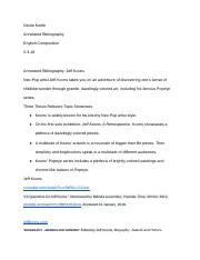 Nicole Keefe Annotated Bibliography-2.docx