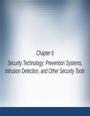 Chapter6_1- PreventionSystem