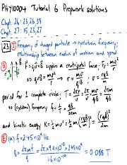 PHY10004 Tutorial 6 Prepwork Solutions.pdf
