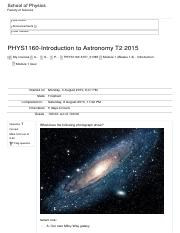 astronomy unsw phys 1160 module Research research interests magnetic fields in interstellar and intergalactic space (sub-parsec to cosmic scales) radio astronomy galaxy evolution.