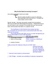 Why Do We Need Accounting Concepts (2).doc