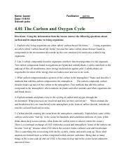 4.01 the carbon and oxygen cycle.pdf