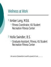 Wellness_at_Work.ppt