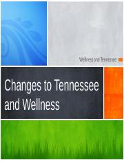 Tennessee wellness.pptx