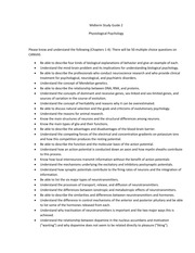 Midterm Study Guide 2 Study Guide Part 2