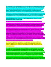 highlighted article summary.docx