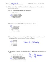 Exam 2_120A_Aut11 - key