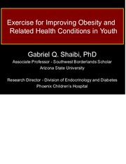 Exercise for Improving Obesity in Youth.pdf