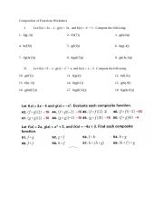 Composite Function Worksheet Answers (1).doc - COMPOSITE ...