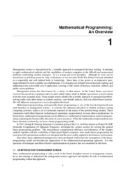 AppliedMathematicalProgramming