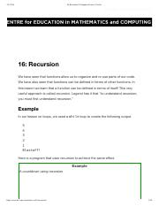 Working with Recursion in python.pdf