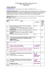 2200 Course Outline -S2 2015 - Detailed - Elena july 6