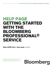Getting_Started_with_Bloomberg