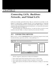 Hubs, repeaters, switches, Spanning Tree.pdf