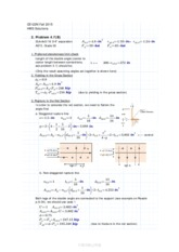 CE122N-Fall 2015-HW3-Solution