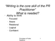 PR Writing & Technique PRP BW (1)