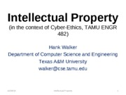 IntellectualProperty-10-9-2013
