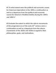 2003 progressive era dbq essay Free pdf ebooks (user's guide, manuals, sheets) about 2003 progressive era dbq essay ready for download.