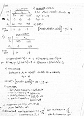 ISE 230 Chapter 15 Review Problems