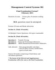 Exam Format (T3A 2014).docx