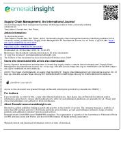 Accelerating supply chain management learning.pdf