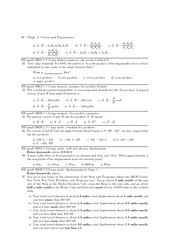 Physics 1 Problem Solutions 34