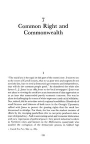 CommonRightandCommonwealth