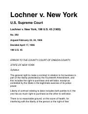 LOCHNER v. NEW YORK.pdf