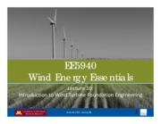 Wind_Energy_Essentials_Lecture 10