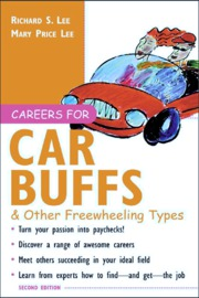 McGraw.Hill.Careers.For.Car.Buffs.And.Other.Freewheeling.Types