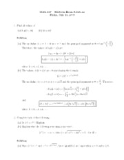 midterm08solutions