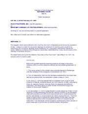Dole Philippines, Inc. v. Maritime Co. of the Philippines, 148 SCRA 119.pdf