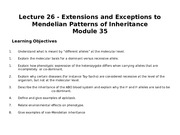 Lecture 26 exceptions 2015post