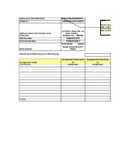 Liqvid Assignment Tracking Sheet