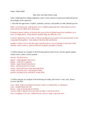 Skin Hair and Nails Study Guide.docx