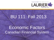 5-Economic factors 2013 student version