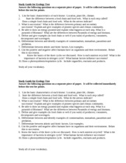 Study_Guide_for_Ecology_Test