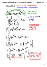 Integration,_4.4,_4.5,_6.1Test_Review,_Day_1