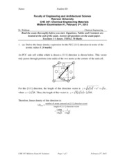 CHE 307 MidTerm Exam #1 Solutions 2015.pdf