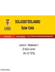 SOLA3507-9002 Lecture 6 Metallisation 1 - Large.pdf