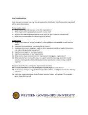 wgu c228 sample paper