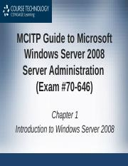 CH 01 - Introduction to Windows Server 2008.pptx