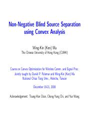 slides_blind_separation_KenMa_Taiwan_course